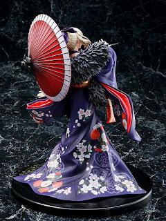 Saber Alter: Kimono Ver.
