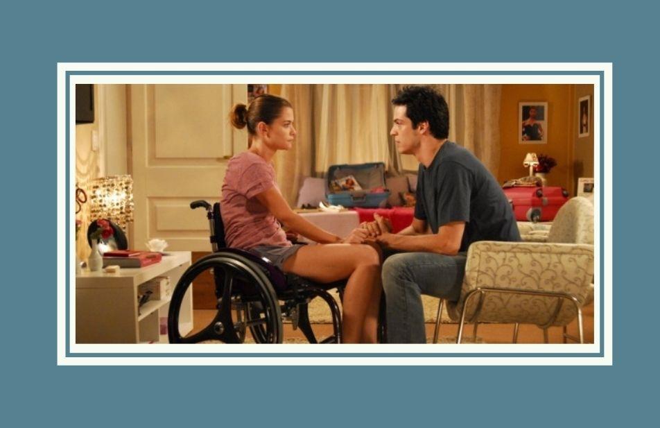 Pessoas com Deficiência: O que é Cripface?
