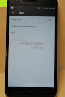 "Flugmodus Hotspot VPN: HOMTOM HT30 3G Smartphone 5.5""Android 6.0 MT6580 Quad Core 1.3GHz Mobile Phone 1GB RAM 8GB ROM Smart Gestures Wake Gestures Dual SIM OTA GPS WIFI,Weiß"