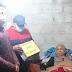 Reúnen más de 15 mil pesos para mujer con cáncer