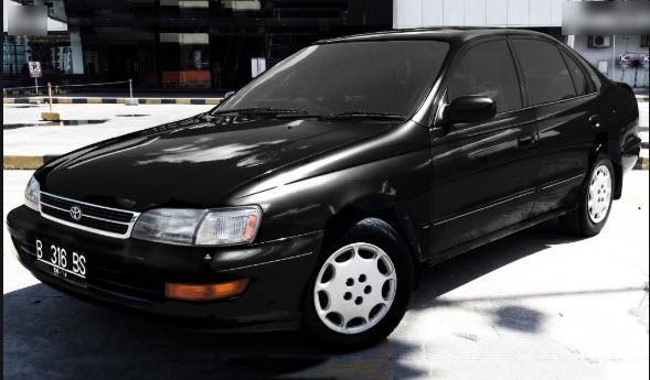 Toyota Corona Absolute : Foto wikipedia