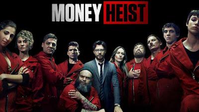 Money Heist Season 5 In Hindi