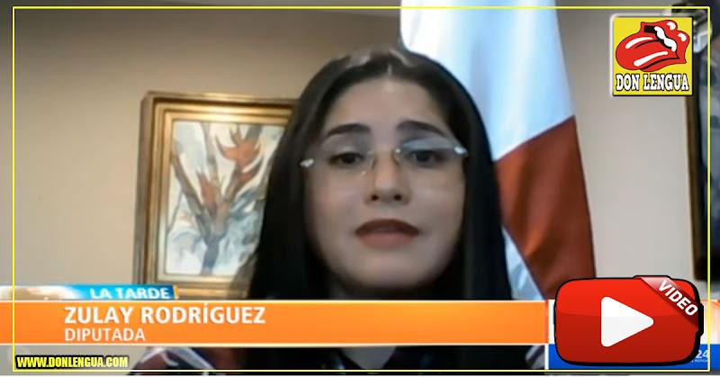 Diputada panameña insiste en evitar que Venezolanos roben puestos de trabajo en Panamá