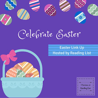 Celebrate Easter a Link Up on Reading List