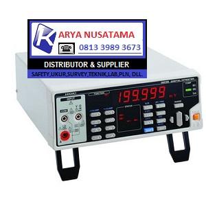 Jual Hioki 3238-01 Multi-Function Multimeter di Denpasar