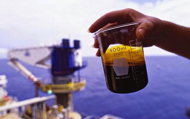 proses pengolahan minyak bumi