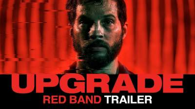 Upgrade (2018) Dual Audio Hindi Full Movies Download 480p HD