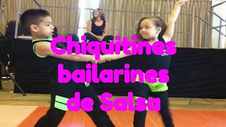 Salsa Ritmo Latino