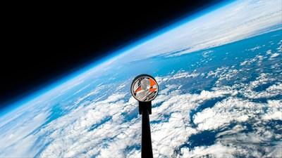 STARMAN – Uma moeda enviada ao espaço
