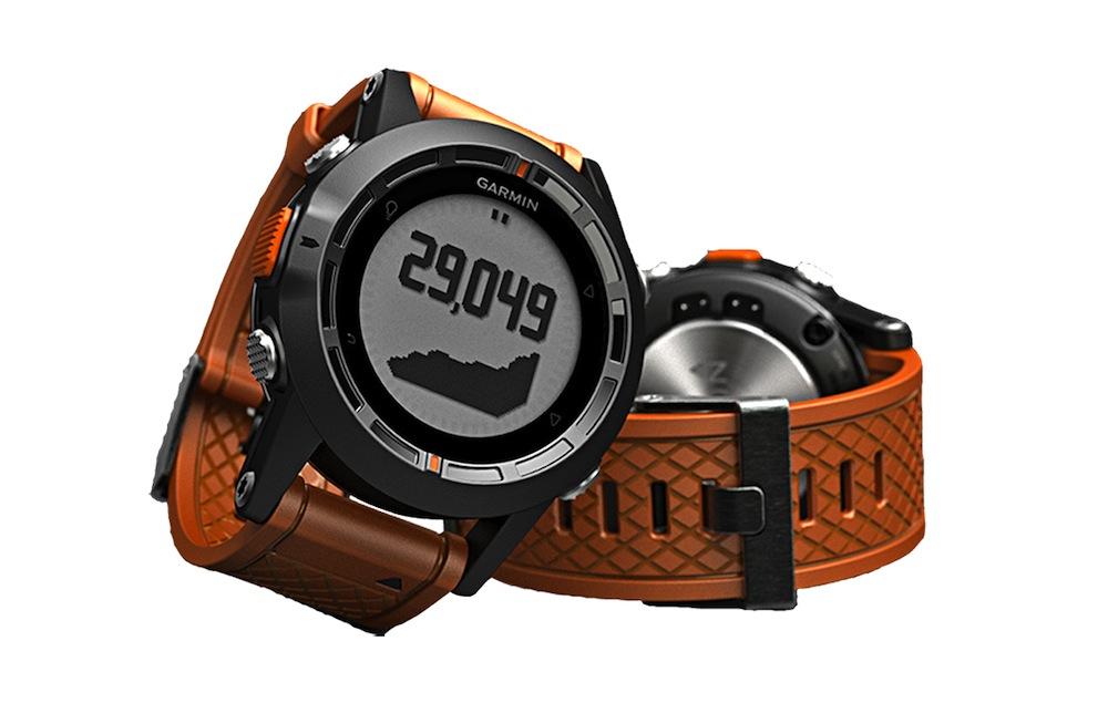 a237723f2fe Garmin Fenix - relógio GPS para todas as aventuras