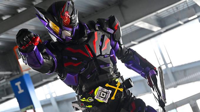 Kamen Rider Zero-One Episode 45 (Final) Subtitle Indonesia