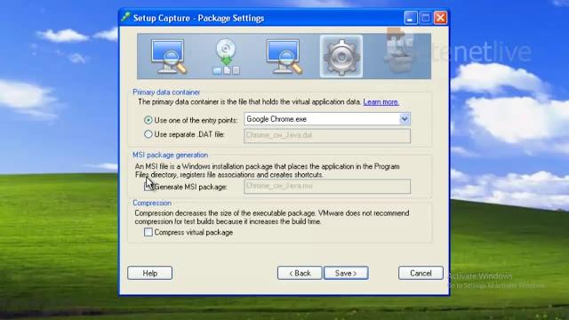 VMWare ThinApp Enterprise 5.2.4