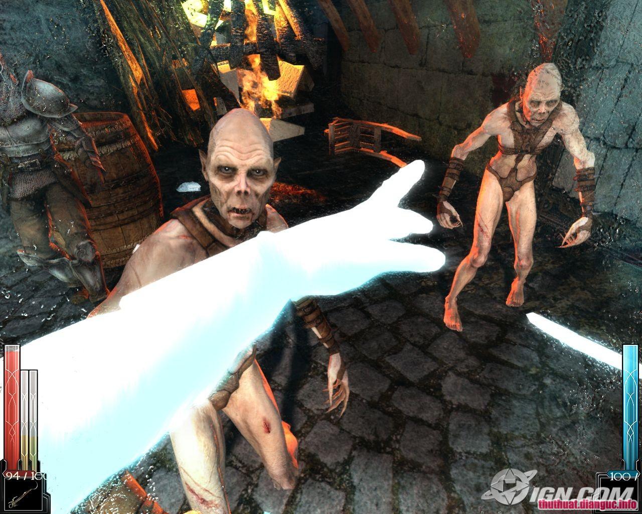 Download Game Dark Messiah Of Might And Magic Full key