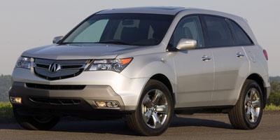 2009 Acura MDX - Review - Car Reviews