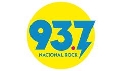 Nacional Rock FM 93.7