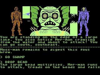 Masters del Universo videojuegos