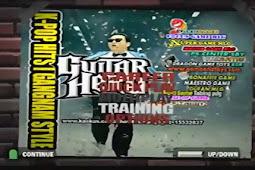 Guitar Hero 2 Gangnam Style 2012 PS2 ISO