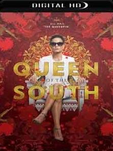 Queen of the South(A Rainha do Sul) 2016 – 2ª Temporada Completa Torrent Download – WEB-DL 720p – Dual Áudio