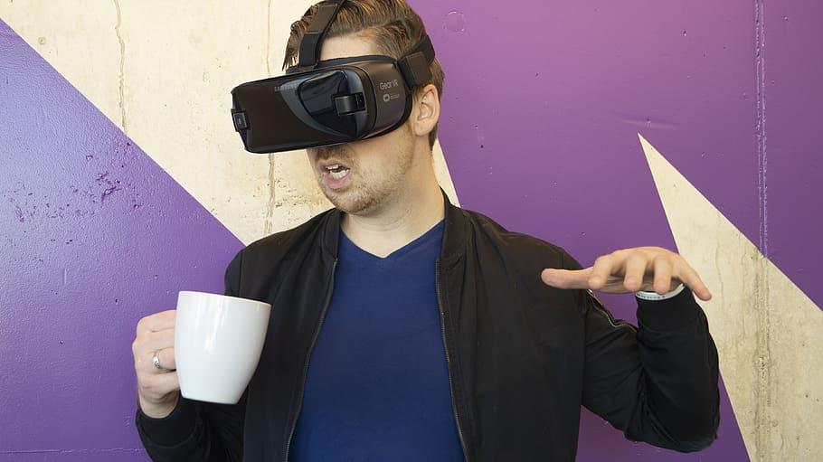 В VR больше не укачает