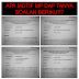 ISU KERAKYATAN: APA MOTIF MP DAP TANYA SOALAN BERIKUT DI PARLIMEN?