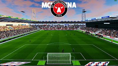 PES 2020 Stadium MCH Arena