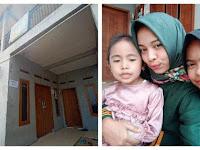 VIRAL Beli Rumah Dapat Janda 2 Anak di Bandung, Novi Dapat Tawaran dari Singapura bahkan Belanda