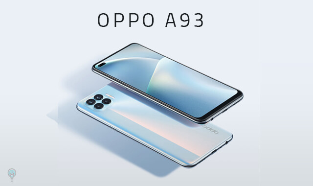 مواصفات وسعر هاتف اوبو A93