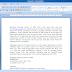 Cara Convert File Ms. Word Ke Pdf Tanpa Menggunakan Software