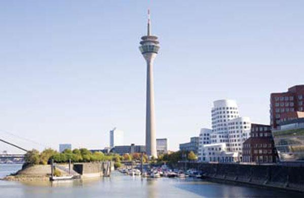 Tempat wisata Jerman