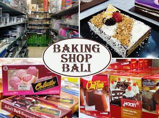 distributor bahan kue bali
