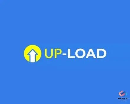 الربح من رفع الملفات - up load - موقع رفع الملفات - up load io