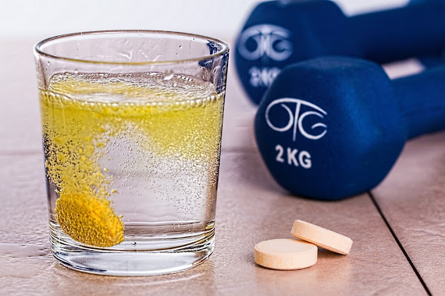 A Basic Guide for your Sports Supplements