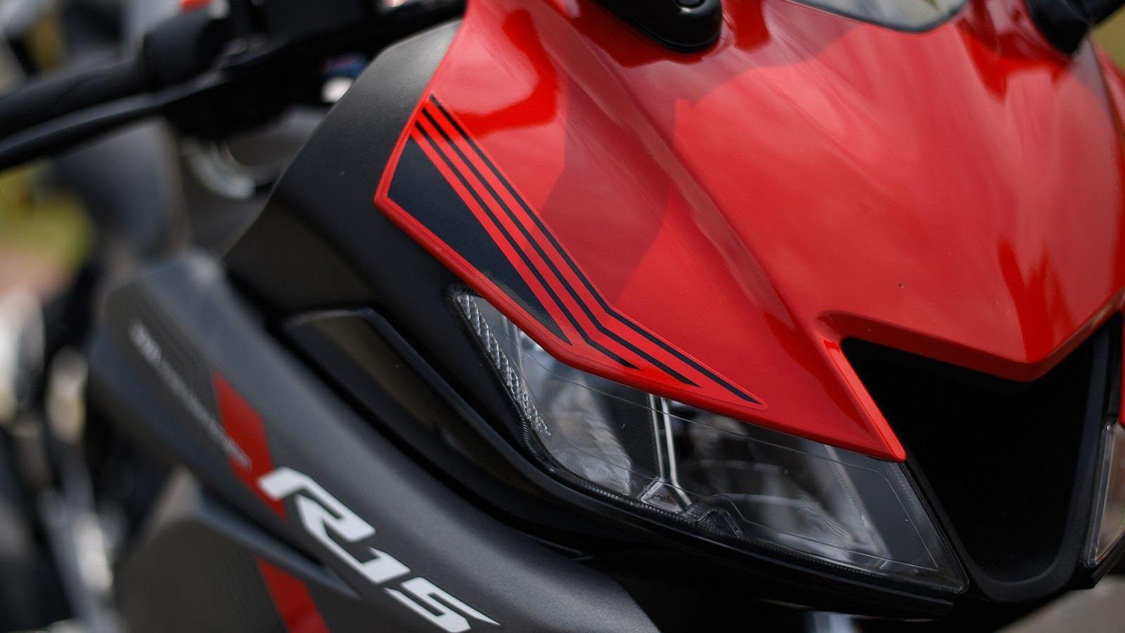 Gambar Yamaha R15 V3 kualitas HD - 29
