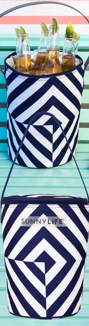 Sunnylife Bronte Cooler Bag