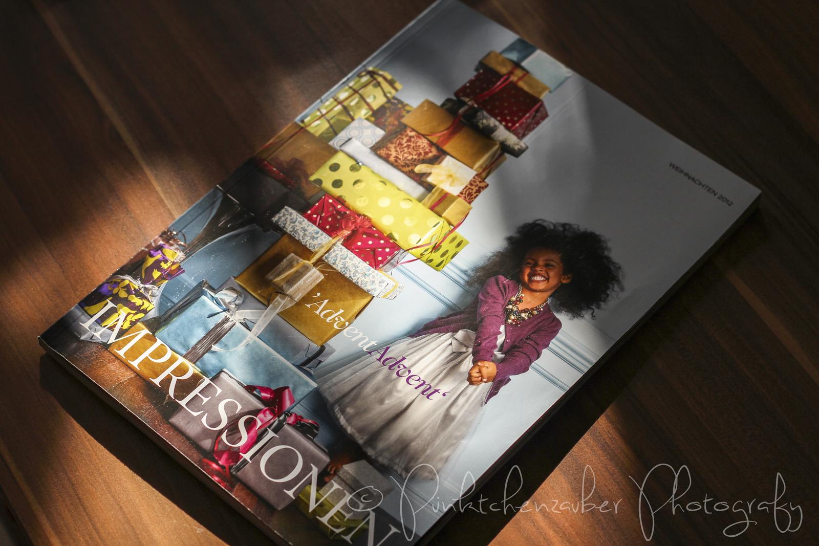 Reingeschaut Impressionen Katalog Weihnachten 2012 Pünktchenzauber