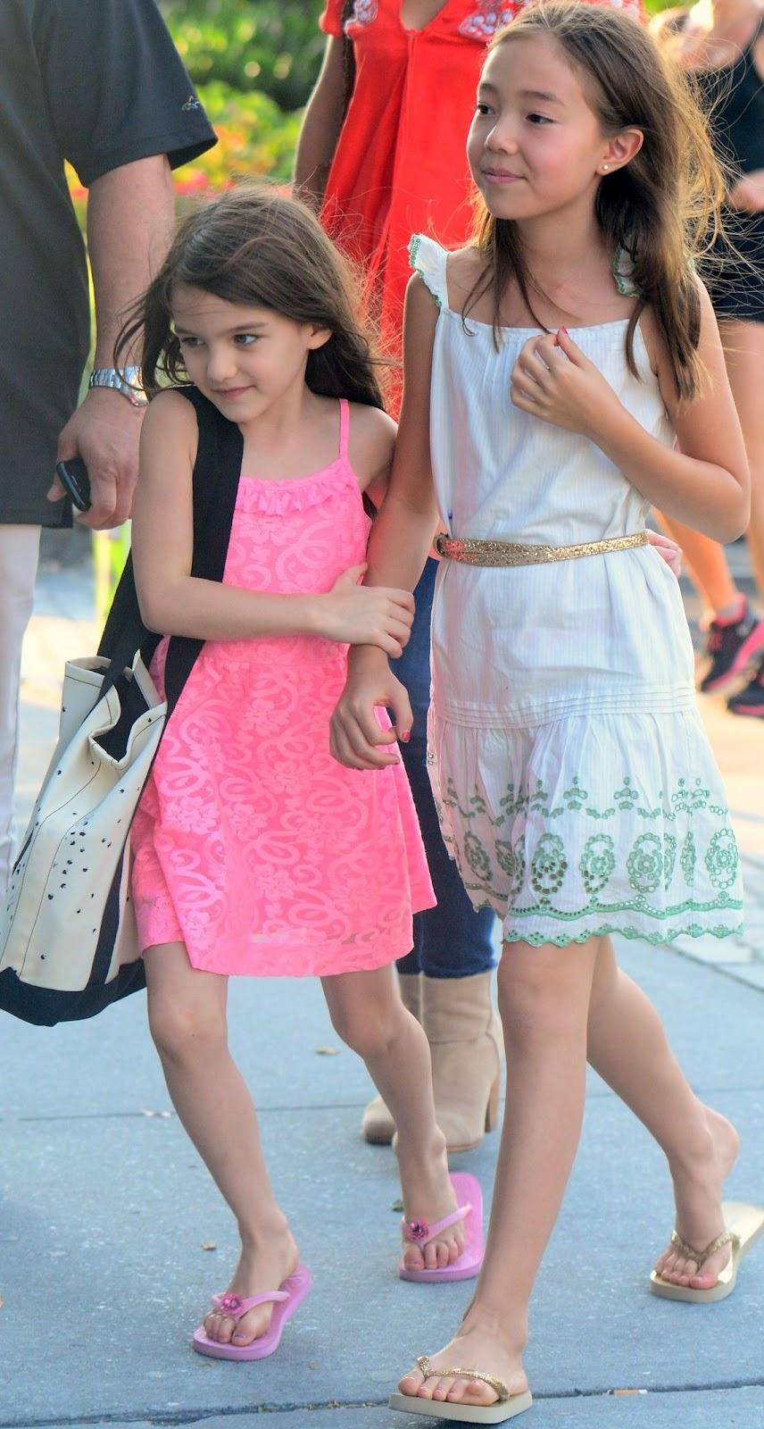 Suri Cruise Fashion Blog: JULY 2012: NYC