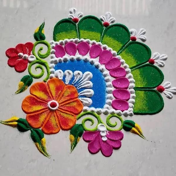 Colour_with_cut_flowers_rangoli_design