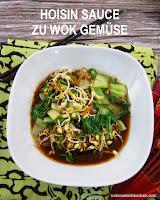 Rezept Hoisin sauce asiatisch