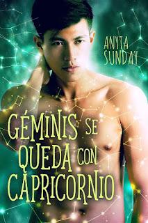 Gemini keeps Capricorn   Signos de amor #3   Anyta Sunday