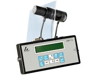Тауметр - прибор для определения светопропускания стекла