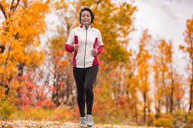 The Benefits of running for 20minutes Everyday for a Month