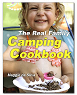 OUR CLASSIC CAMPING RECIPES ... AND MORE!