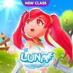 LUNA M: Sword Master (MOD, Attack Speed/Freeze Enemy)