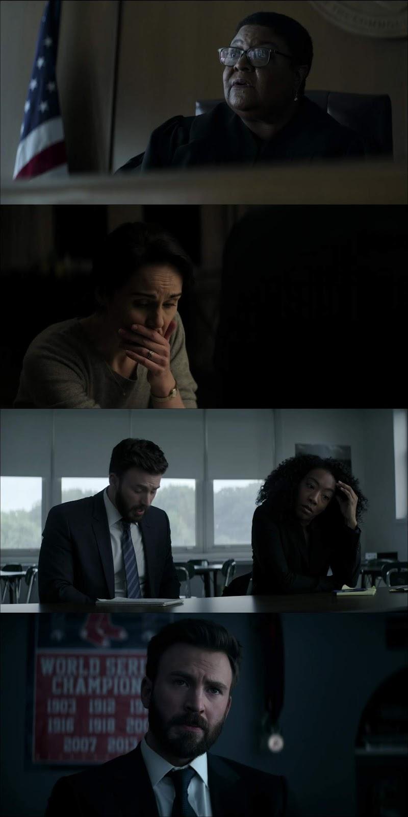 Defending Jacob (2020) Temporada 1 HD 720p Latino