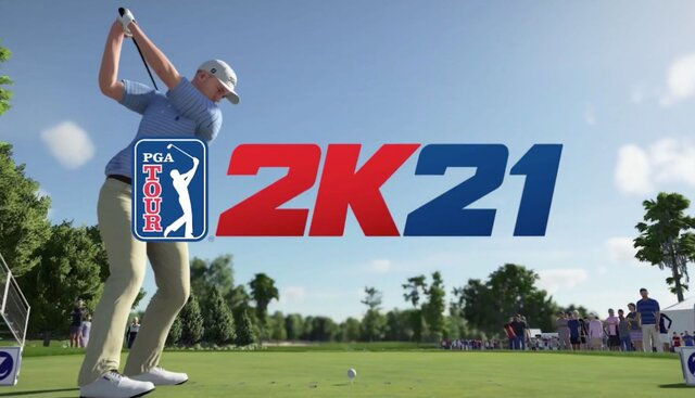 PGA Tour 2k21 Torrent Digital Deluxe Edition Download