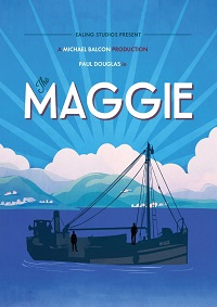 Watch The Maggie (High and Dry) Online Free in HD