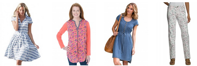 WHERE TO SHOP FOR PLUS SIZE CLOTHING: SIZES 28+ // BY FAT