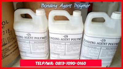 Jual Bonding Agent Polymer Murah