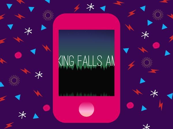 PODCASTASTIC #5 - King Falls AM