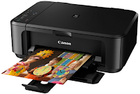 Canon PIXMA MG3522 Driver Download - Mac, Windows, Linux